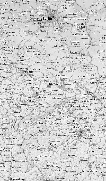 Historische Karte Potsdam.Sachsenatlas Mobil Historische Karten